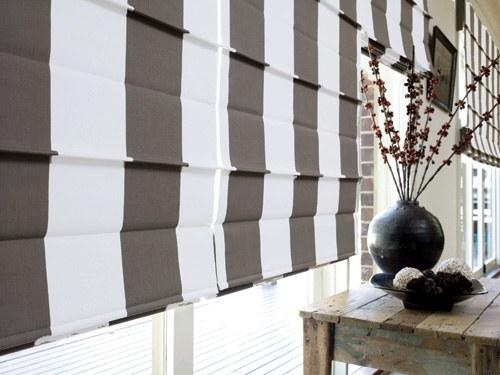 Deck Stripe Unique Fabrics