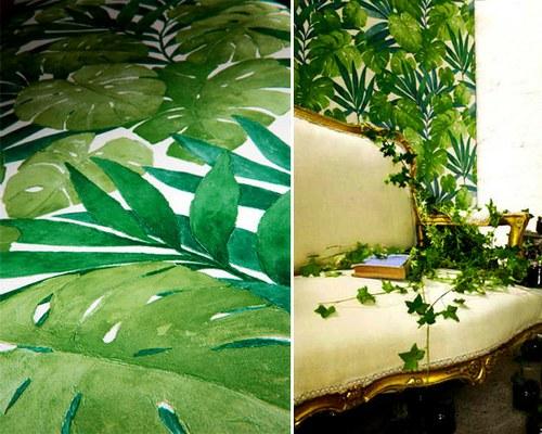 Paradise Unique Fabrics