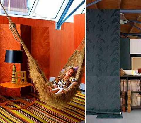 Tropicalia Unique Fabrics