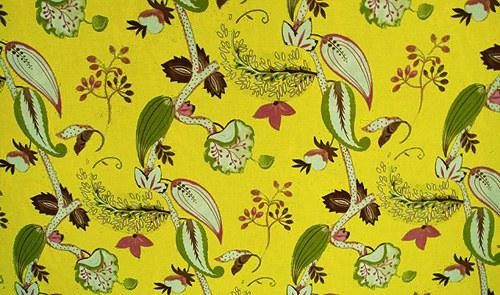 Euphoria Unique Fabrics