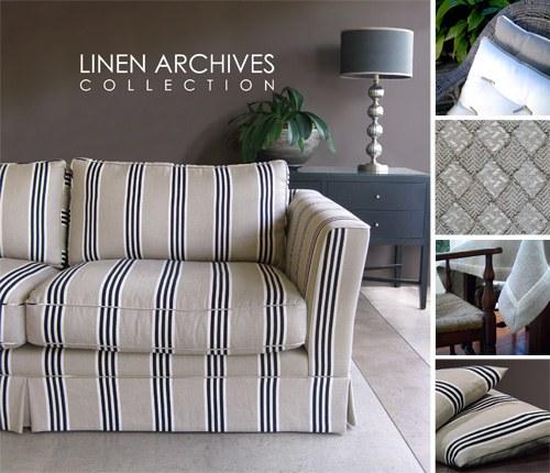 LinenArchives