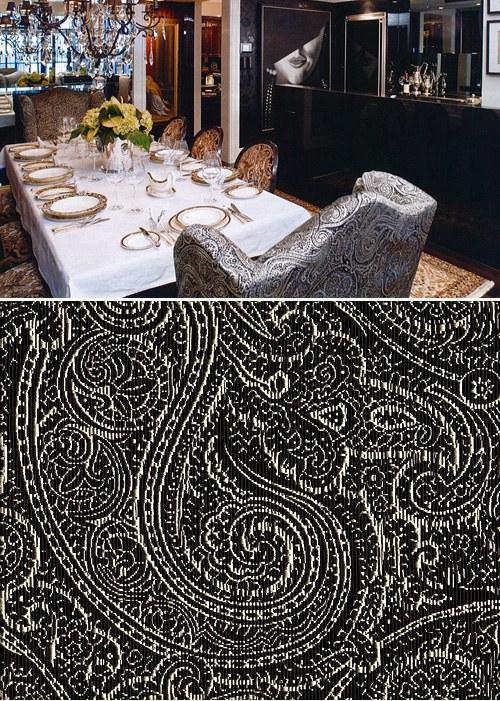Bidjar - Unique Fabrics