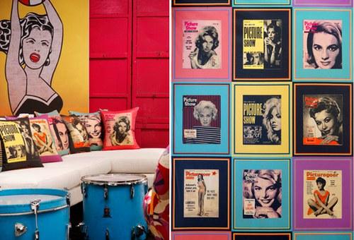 Andrew Martin Spectator Unique Fabrics