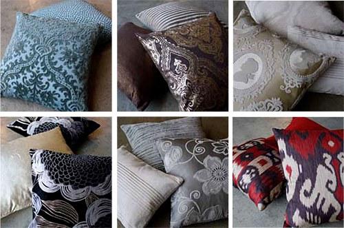 Cushion Sale Unique Fabrics