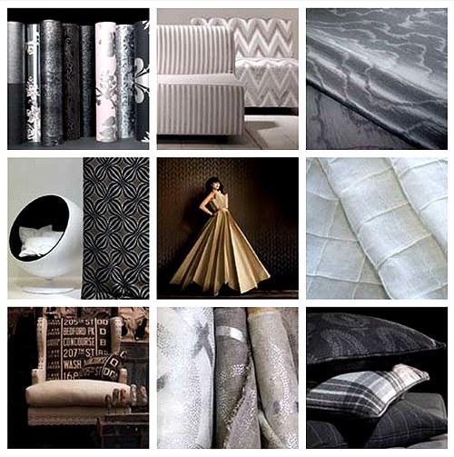 Pricelist Unique Fabrics - Back