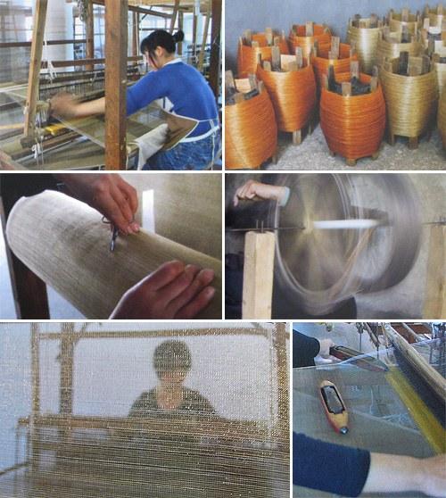 Xanadu Wallcovering - Unique Fabrics