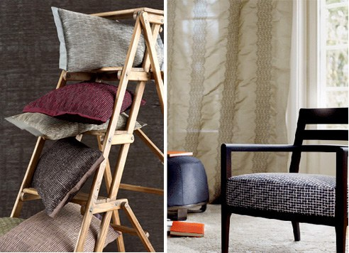 Unique Fabrics + Zimmer+Rohde