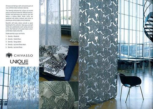 Serenity Unique Fabrics
