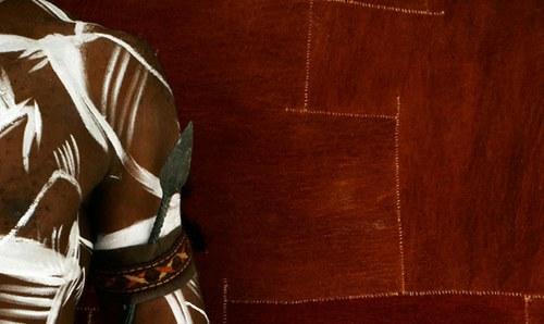 Bark Cloth Unique Fabrics