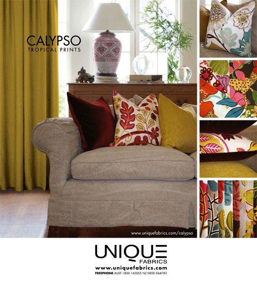 Calypso Collection