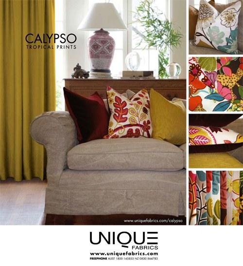 Calypso Collection