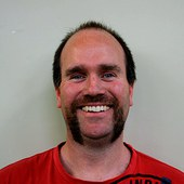 Greg Dougan Movember
