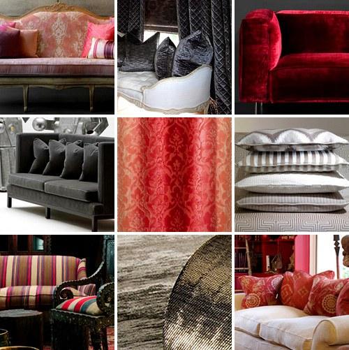 Indent Fabrics - Sale