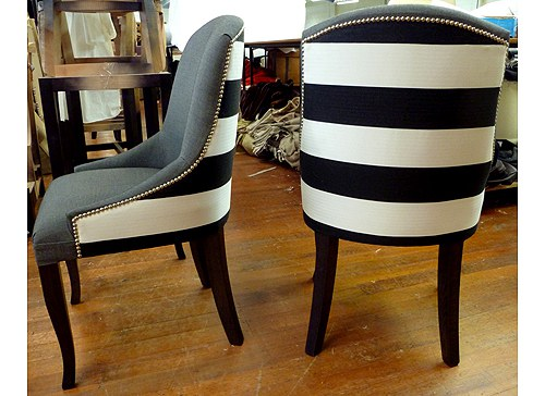 Montreux and Unqiue Fabrics