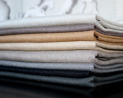 Ariki Linen Unique Fabrics