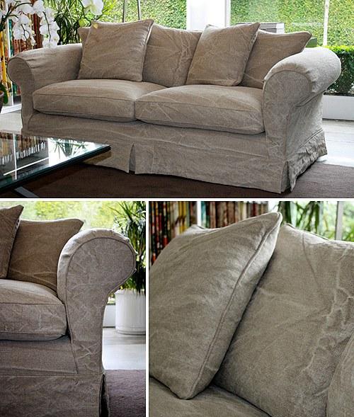 Unique Fabrics Linen Ranger