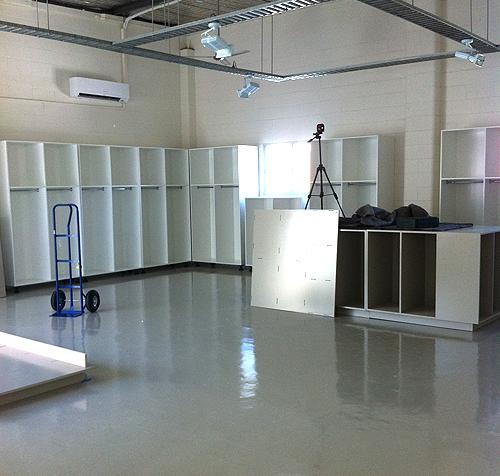 Brisbane Showroom 3