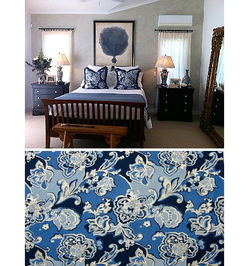 Ceramica Bedroom