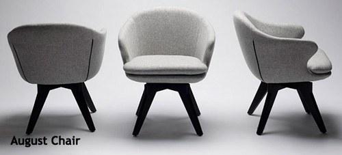 August Chair