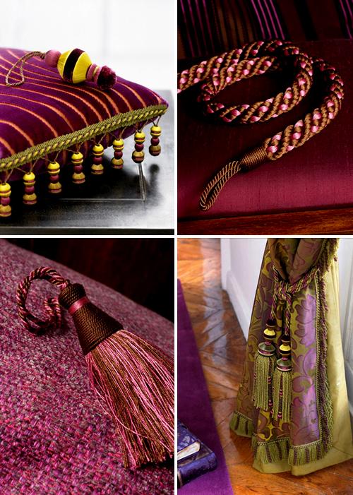 Houles Unique Fabrics