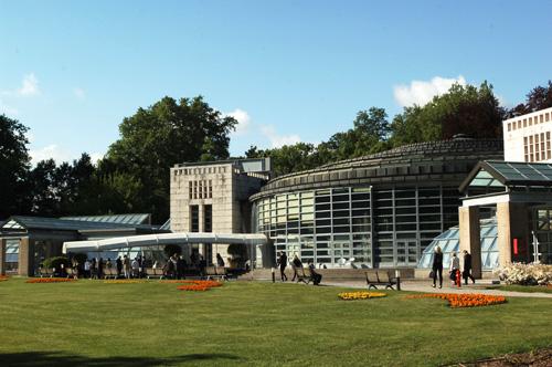 Proposte 2012 venue