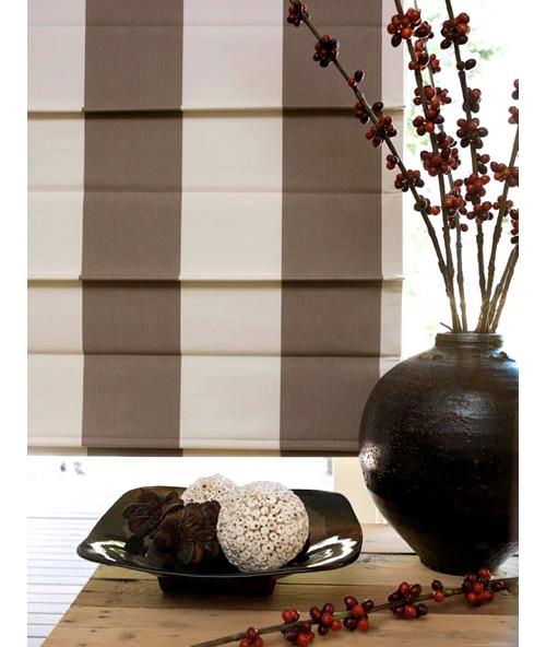 Hugo Stripe Linen