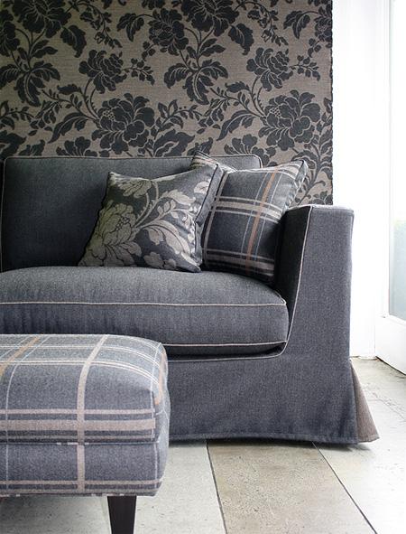 Westminster Sofa Oscar