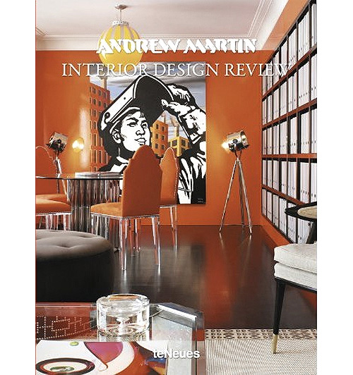 Andrew Martin Volume 16