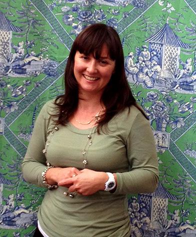 Jill Jarvis
