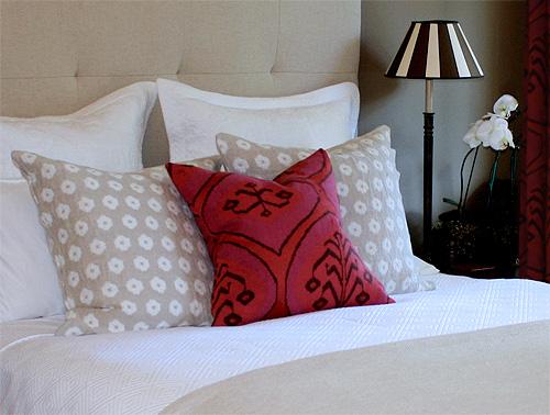 Paz Bedroom