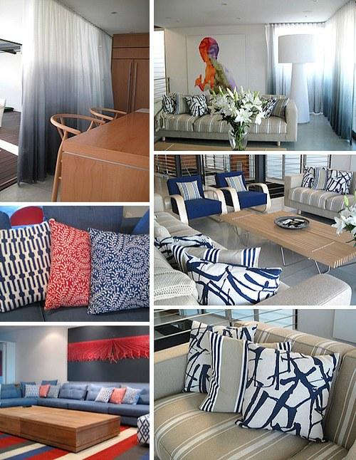 Deborah Roffey Design Interiors