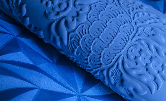 blue enigma