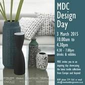 Design Day 2015 MDC