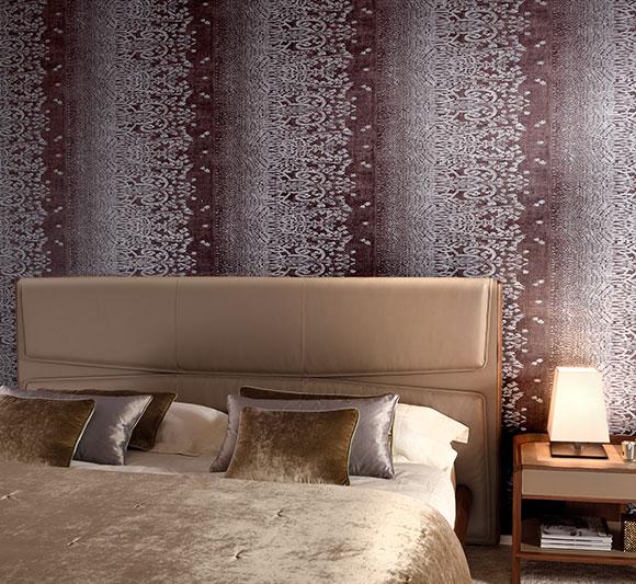 mahlia bed