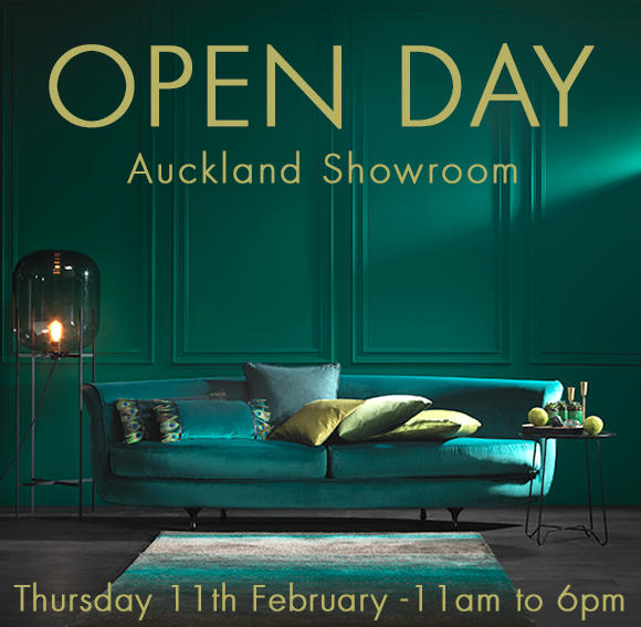 Auckland Open Day