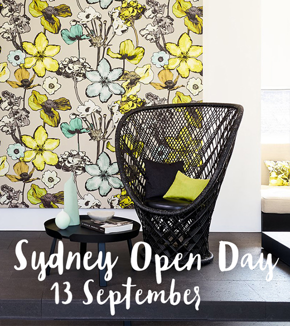 Sydney Open Day 13