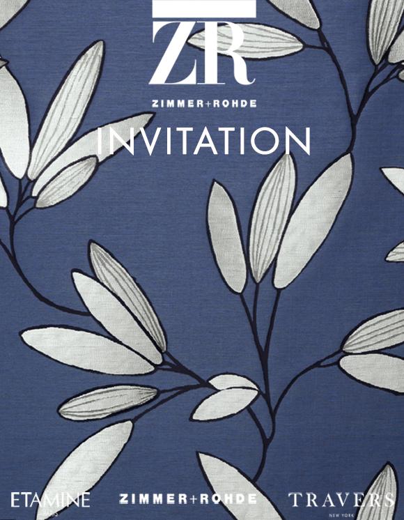 ZR invite