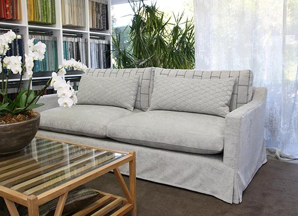 Belgravia sofa