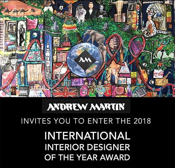 2018 award
