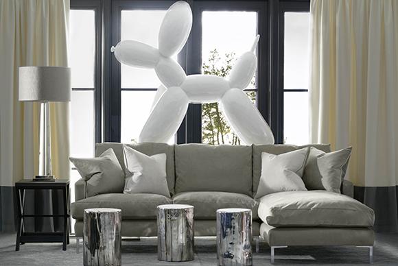 Houdini sofa