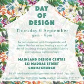 Day of Design MDC