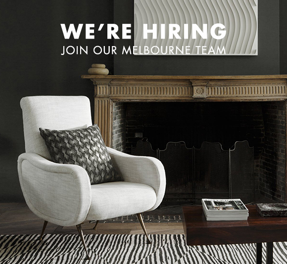 Melbourne Showroom Account Manager 2019