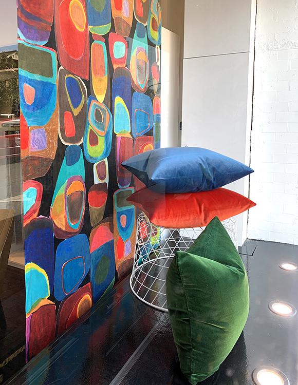 Melbourne Paintbox