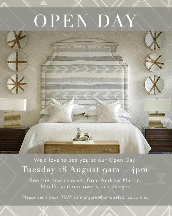 Open Day Brisbane August 2020