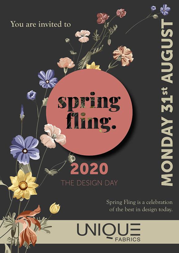 Spring Fling AK
