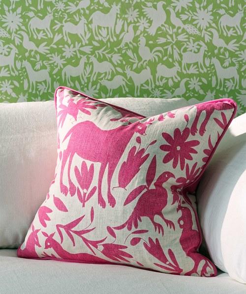 maya cushion