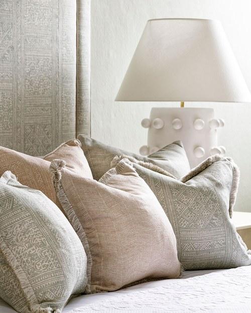 Salento Bed closeup