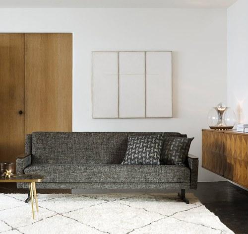 midcent sofa