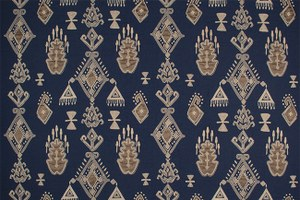 Gabon Embroidery