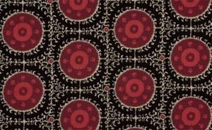 Khiva Tapestry